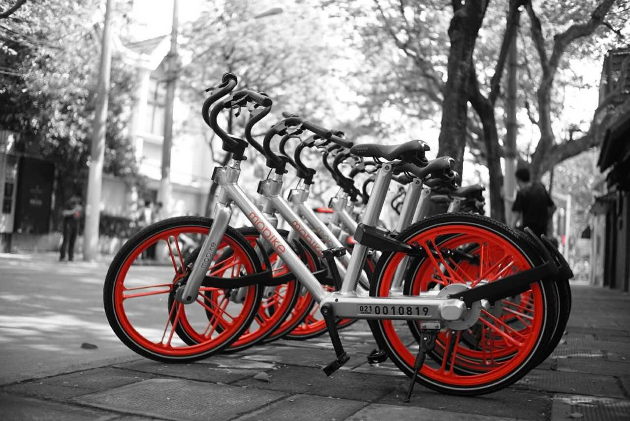 在地球日这天,有家创业公司想用这种方式让单车重新回归城市 - 动点科技