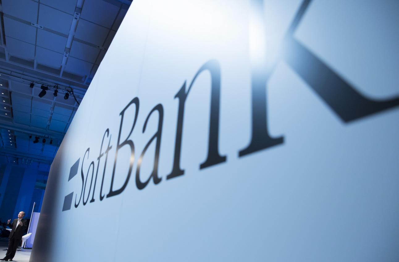 软银 Softbank