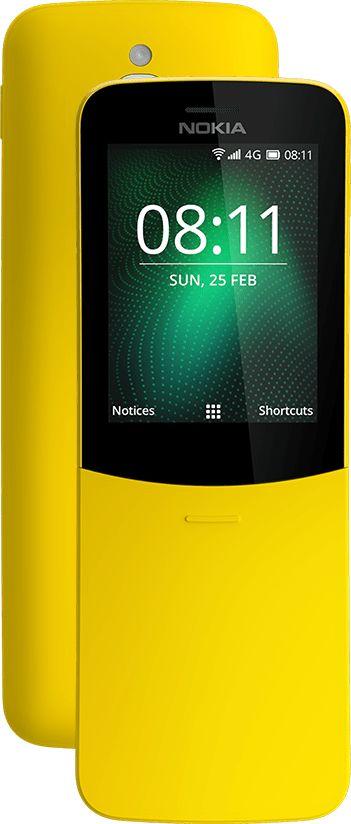 Nokia 8110 Reloaded