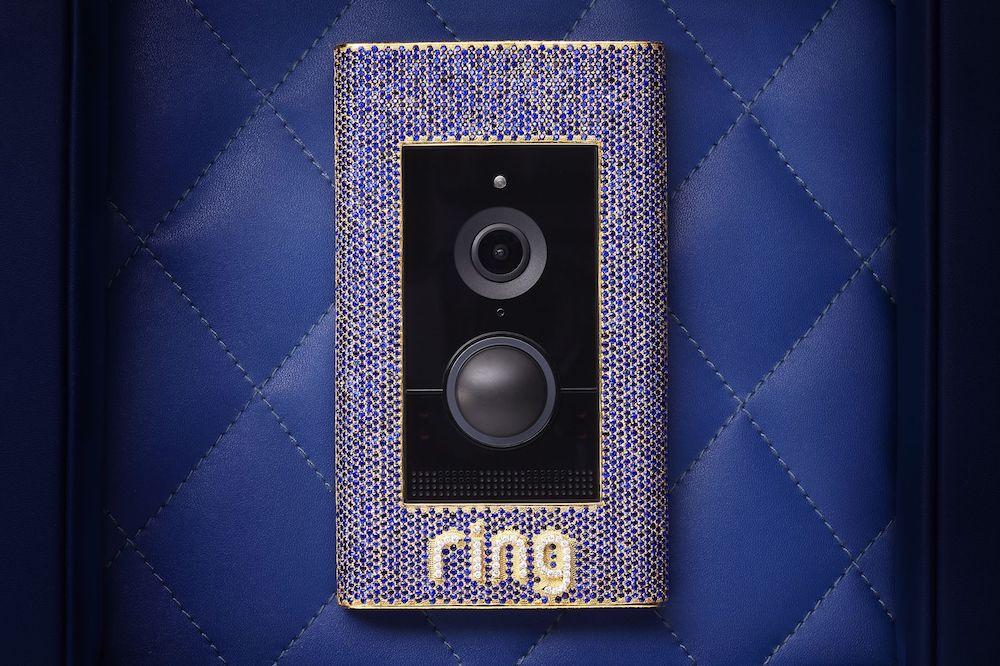 Ring 智能门铃