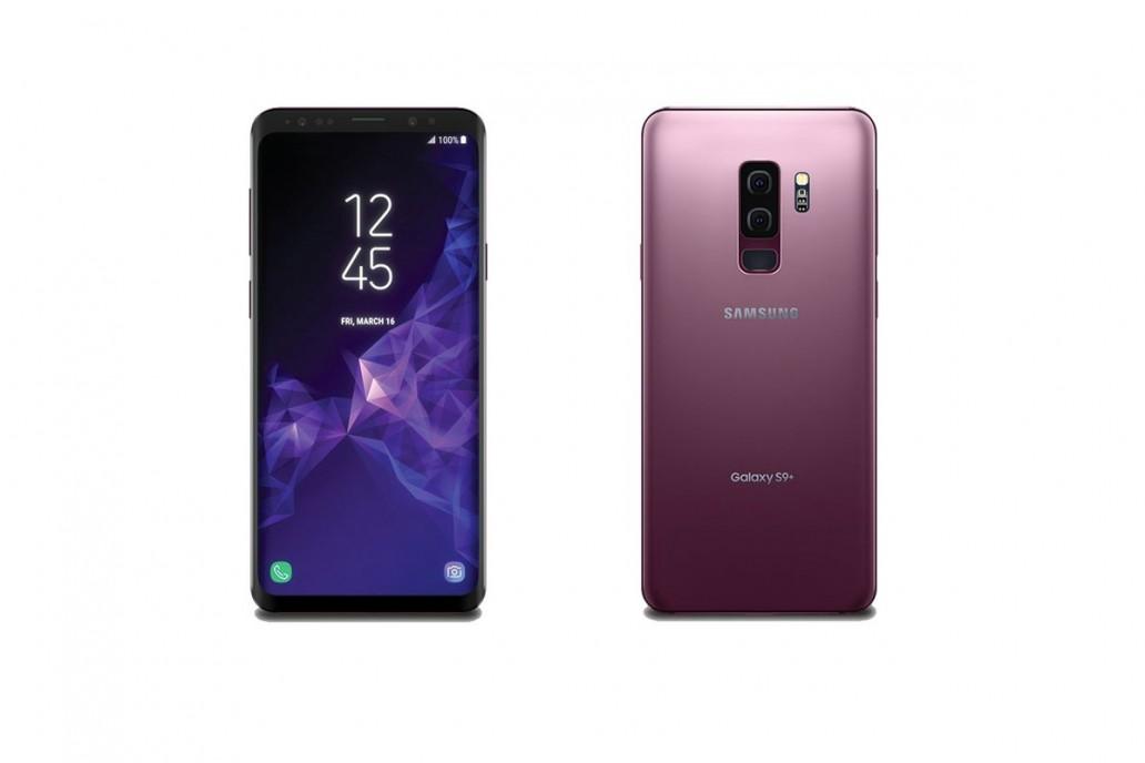 三星 Galaxy S9