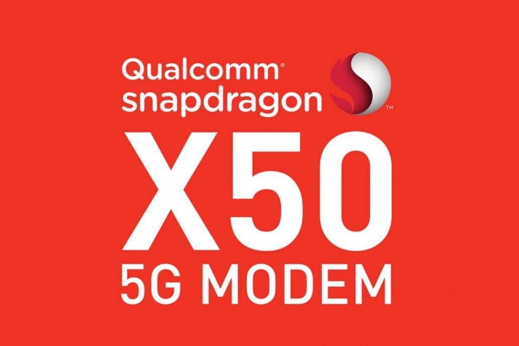 高通 5G X50 5G NR 调制解调器