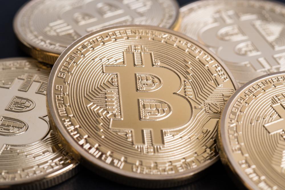 比特币 加密货币 区块链