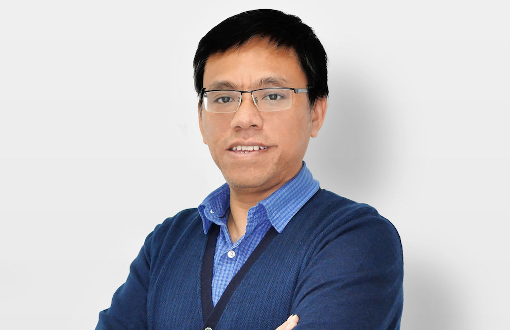 搜狐新闻客户端总经理蔡明军离职转做区块链