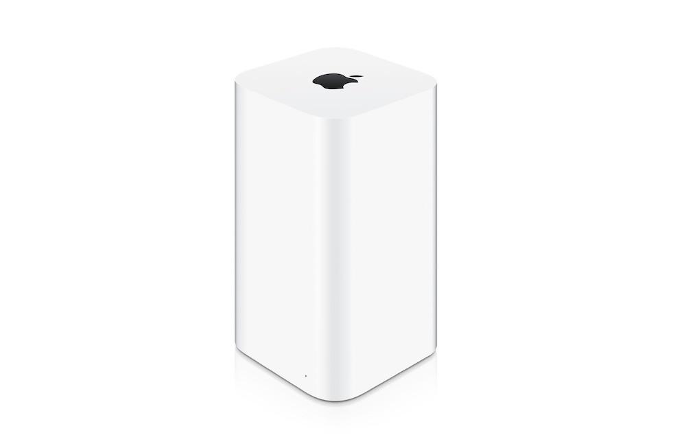 苹果正式砍掉 AirPort 路由器产品线