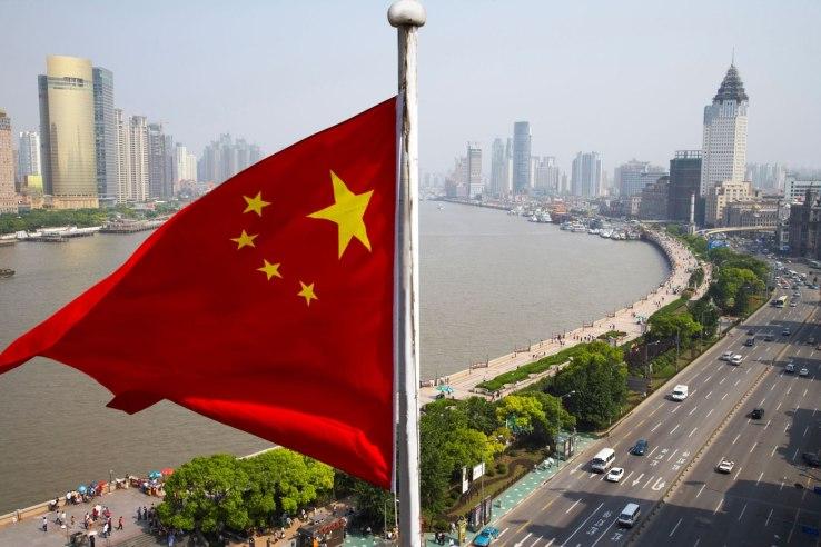 创业 中国