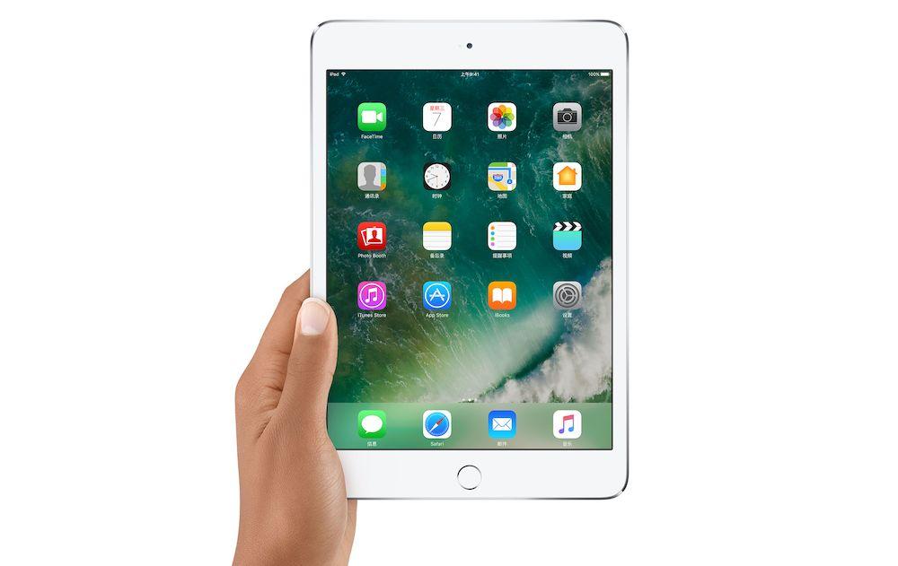 苹果 iPad Mac App