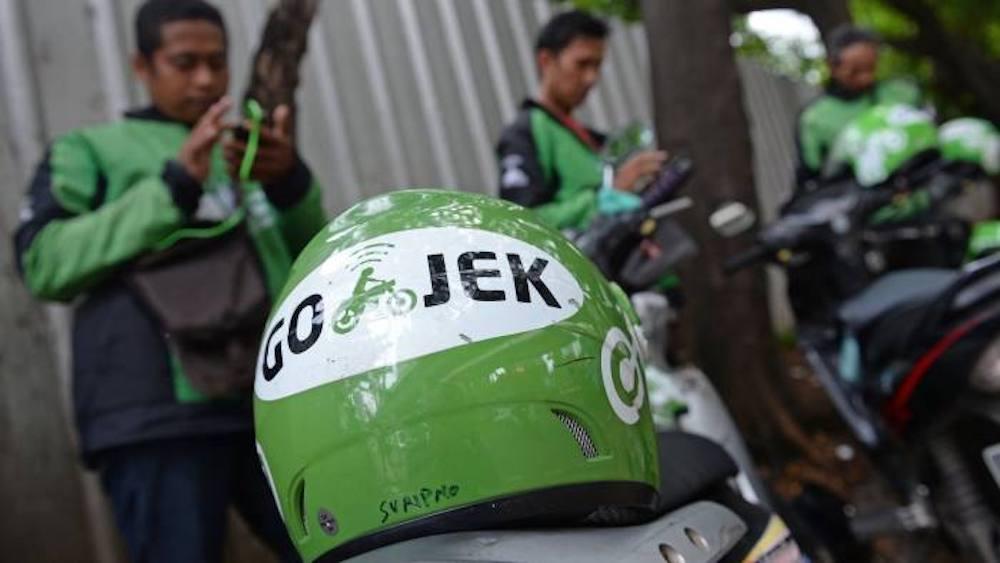 消息称 Go-Jek 寻求 15 亿美元融资,投资方包括腾讯和京东