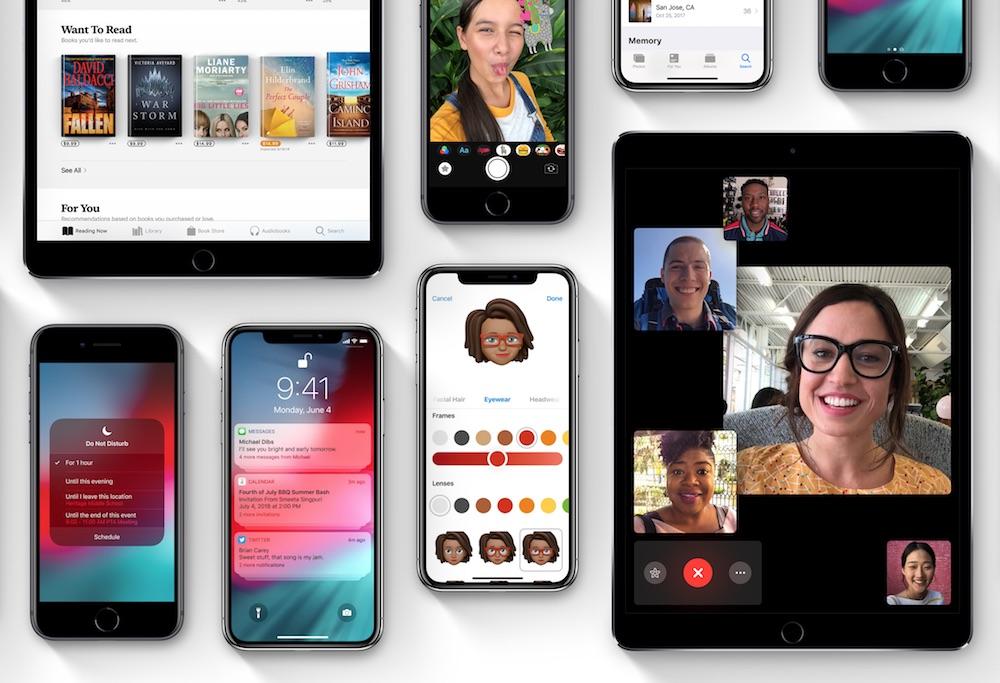 苹果在 WWDC 主题演讲上没提到的 iOS 12 实用功能