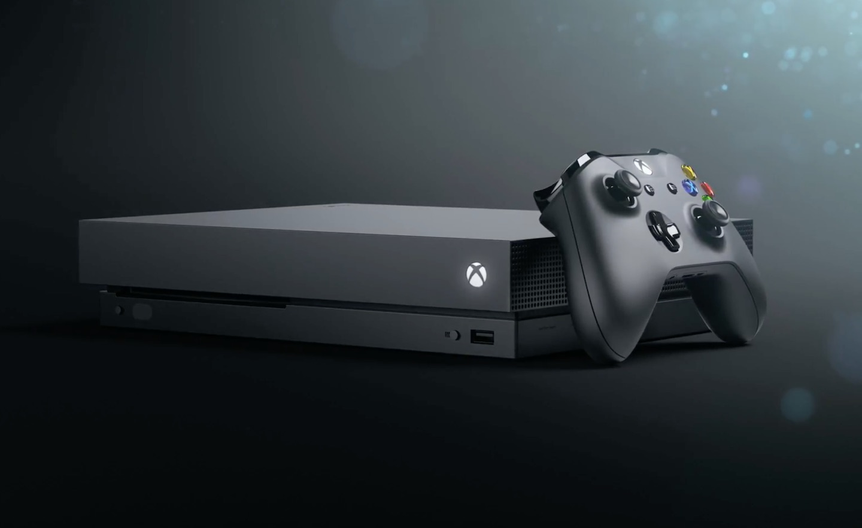 微软:我们没有任何针对 Xbox 主机的虚拟现实或混合现实计划