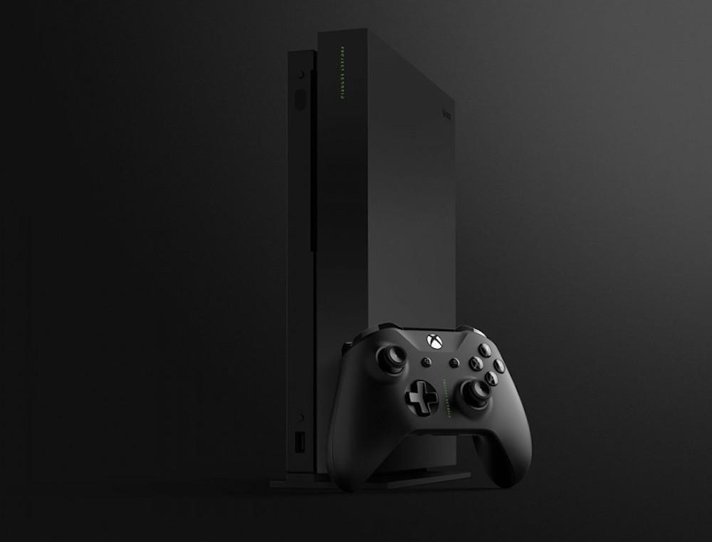 微软的下一代 Xbox 主机可能会在 2020 年亮相