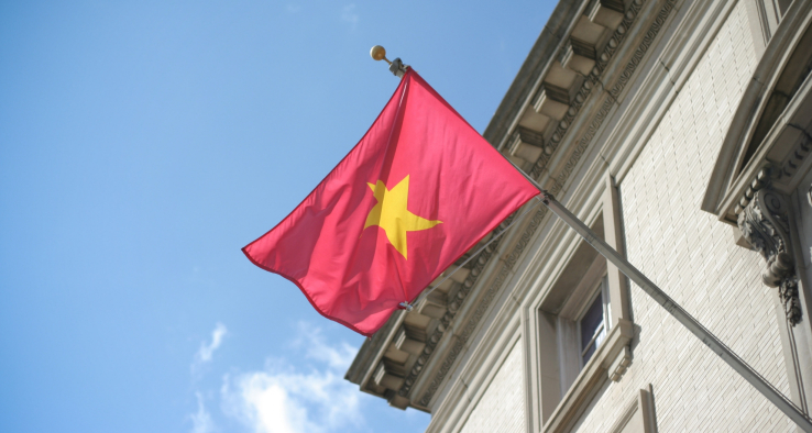 越南通过新网络安全法,公众担忧限制言论自由