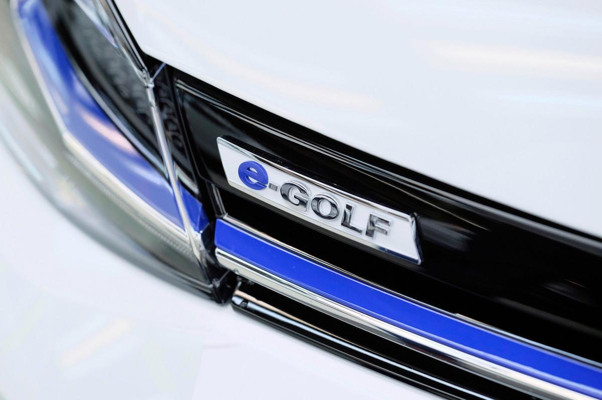 大众汽车计划于明年推出全电动车共享服务