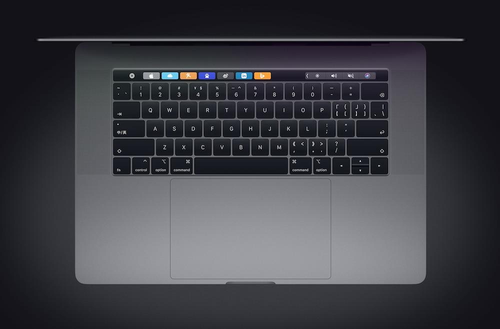 苹果表示不会为旧机型更换最新的 MacBook Pro 蝴蝶键盘