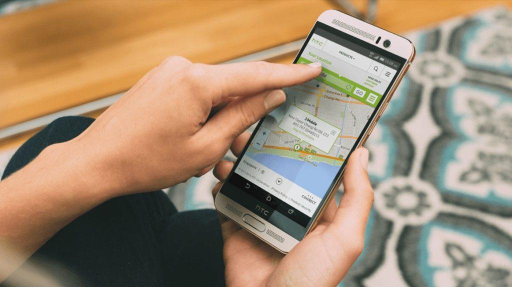HTC 或停止在印度的智能手机业务