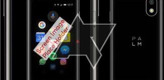 要回归了?Palm 超小屏幕 Android 手机图片泄露