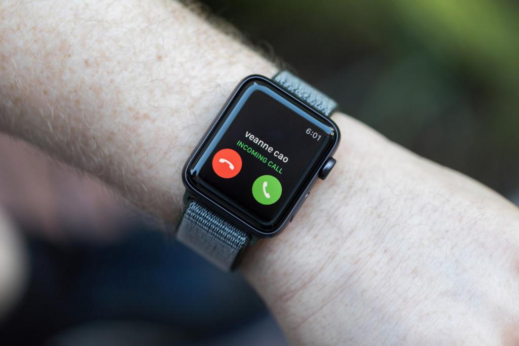 苹果希望打造用于处理生物识别数据的定制健康芯片