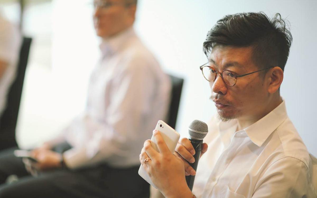 锤子科技工业设计副总裁李剑叶离职,已加入阿里巴巴达摩院