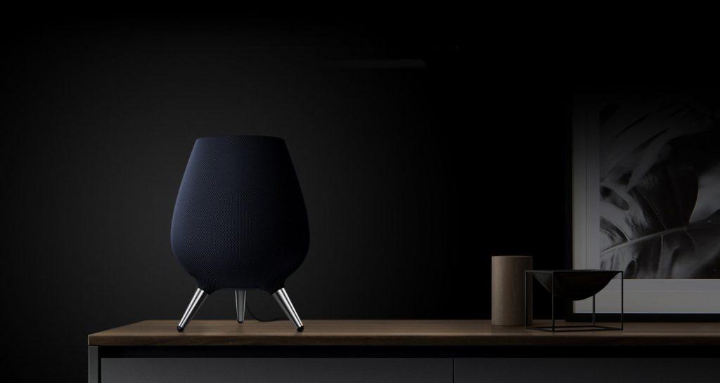 三星 Galaxy Home 音箱将是 Bixby 智能助理的新家
