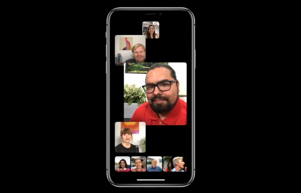 FaceTime 群聊功能可能不会在 iOS 12 正式版中出现