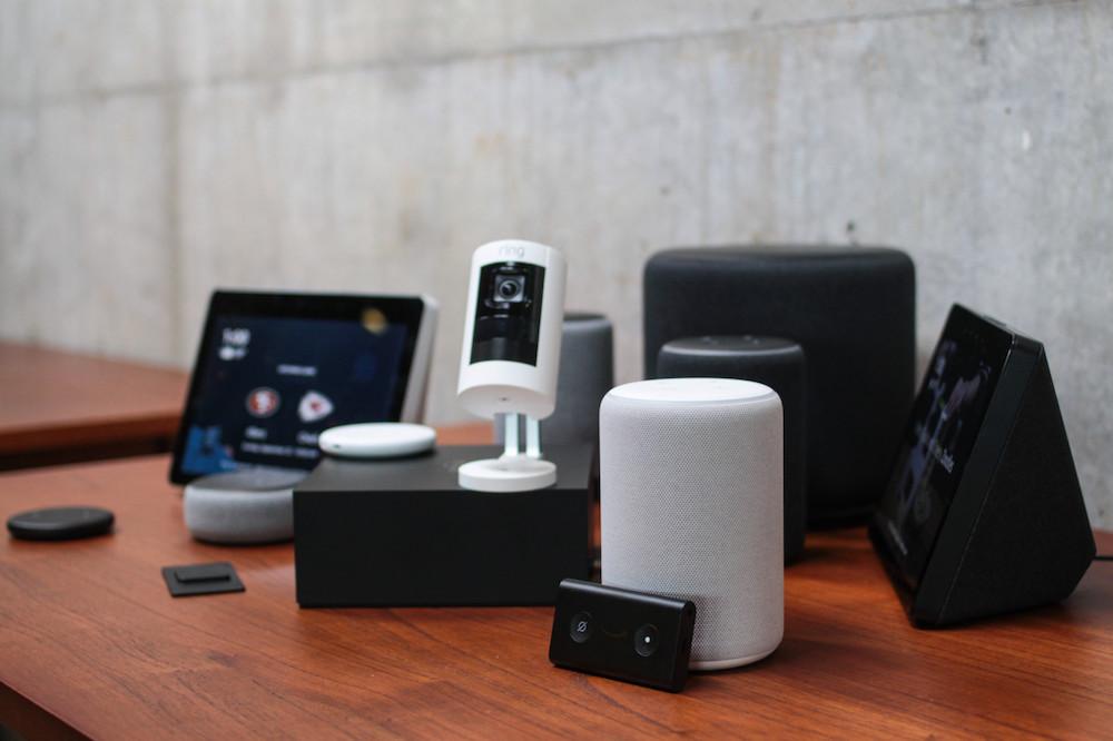 亚马逊的 Alexa 基金投资了三家语音技术创业公司