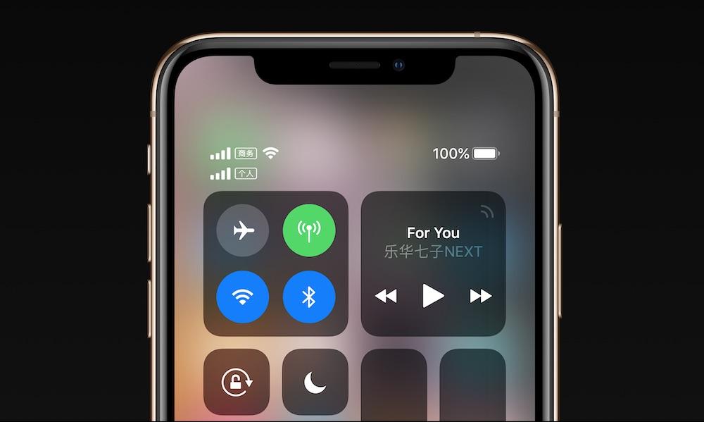 新信号门?部分 iPhone XS 用户反映 LTE 和 Wi-Fi 连接速度有问题