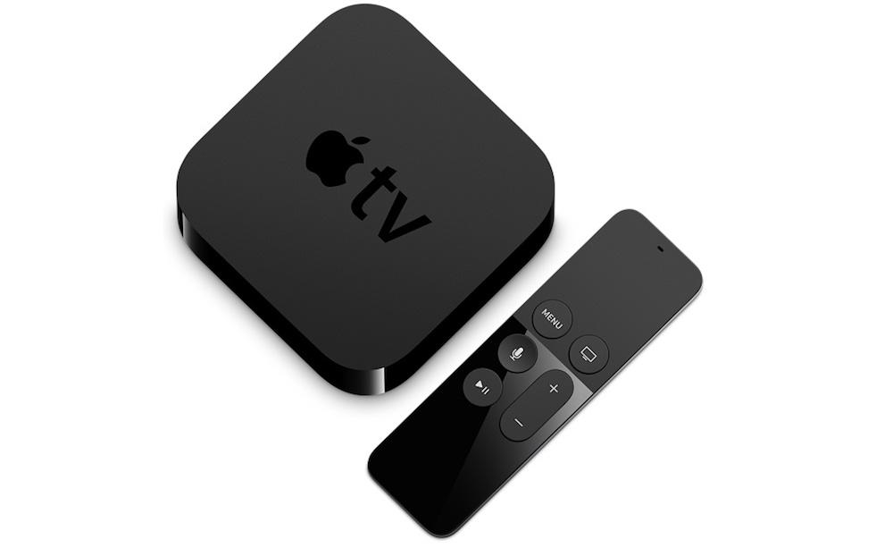 苹果 Apple TV
