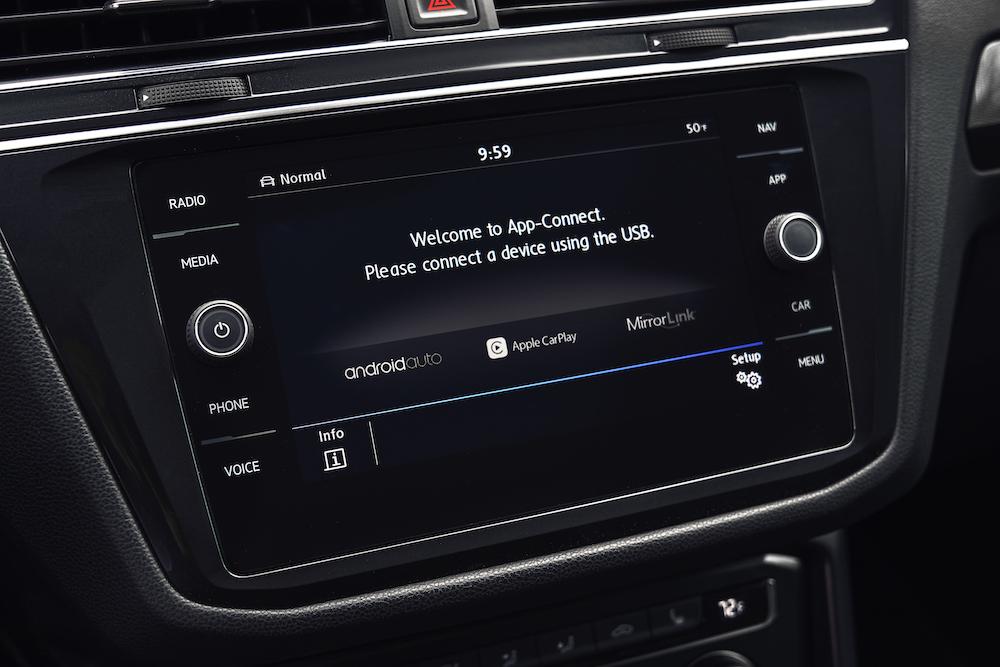 大众汽车 Siri
